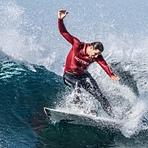 El Quemao Surfer, La Santa - El Quemao