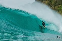 Filipe Bittencourt, Playa de Gros photo