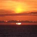 West Coast Sunset, Anatori River