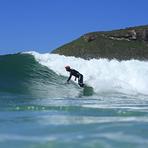 Boas ondas, Recreio