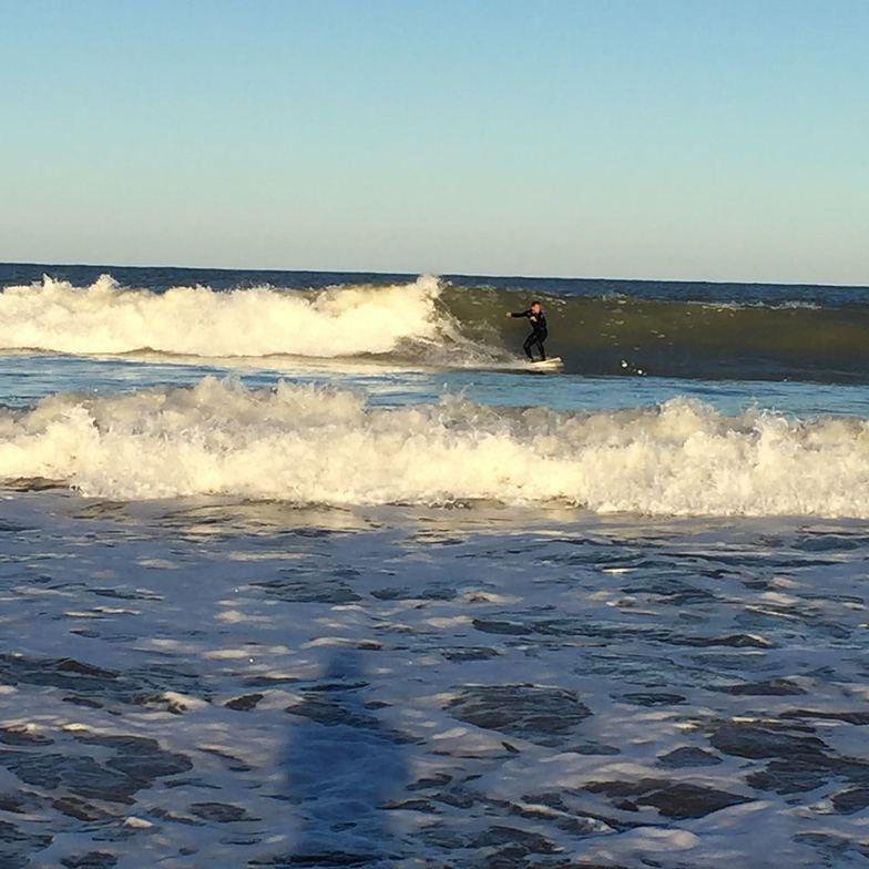 seba, Cardiel (Mar del Plata)