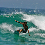 Thursday Heat, Tamarama Reef