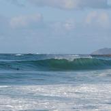 10/10, Playa de Larino