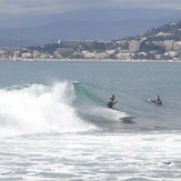 Island swell, Cannes