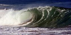 Our Local Shorebreak, Tifnit photo