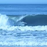 ChrisMacpherson going deep, Oceano