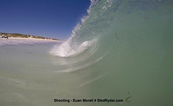 Lancelin Pipe photo