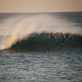 Early morning, Rio Nexpa