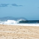 Locomotion, Banzai Pipeline and Backdoor