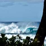 Beasts Awakening, Banzai Pipeline and Backdoor