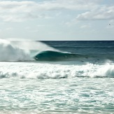Mocean, Banzai Pipeline and Backdoor