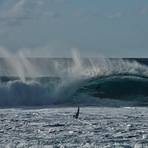 Shaded, Banzai Pipeline and Backdoor