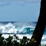 Banzai Pipeline and Backdoor