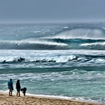 Backdoor Beast, Banzai Pipeline and Backdoor