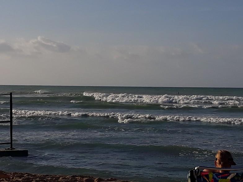 Widget Cost-free Surf-Forecast.com per il tuo sito