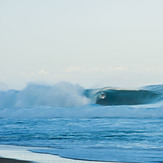 Freefall, Banzai Pipeline and Backdoor