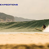 Swell of the month at Mainland Mexico, Salina Cruz