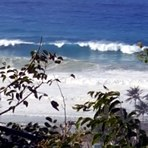 Photo Jobos Beach by Tony Medina