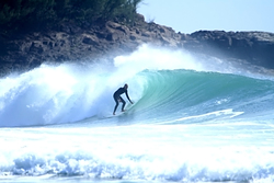 surfe de alma, Ferrugem photo