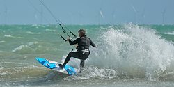 Lancing Kitesurf School, South Lancing photo