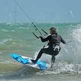 Lancing Kitesurf School, South Lancing