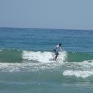 Playa pantaleta pelua