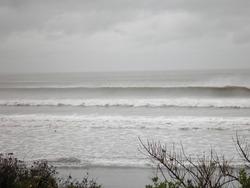Scarborough beach Sumner photo