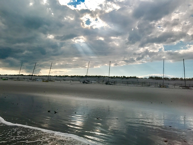 Stone Harbor Point Beach, Stone Harbour Point