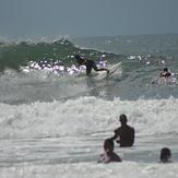 Sun, Wave & Surf, Praia Brava
