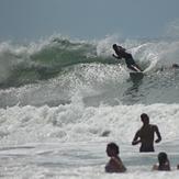 Sun Wave & Surf, Praia Brava