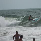 Sun Wave & Durf, Praia Brava
