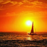 Sail the Horizon, Laguna Beach