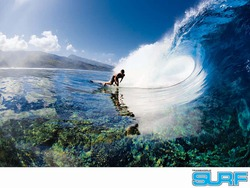 THE REEF (TEAHUPOO), Taapuna photo