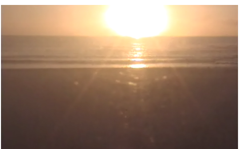 Sunrise at the Bar, Bar Beach