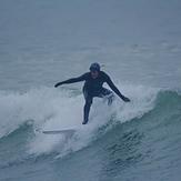 Surfing Perú, Redondo