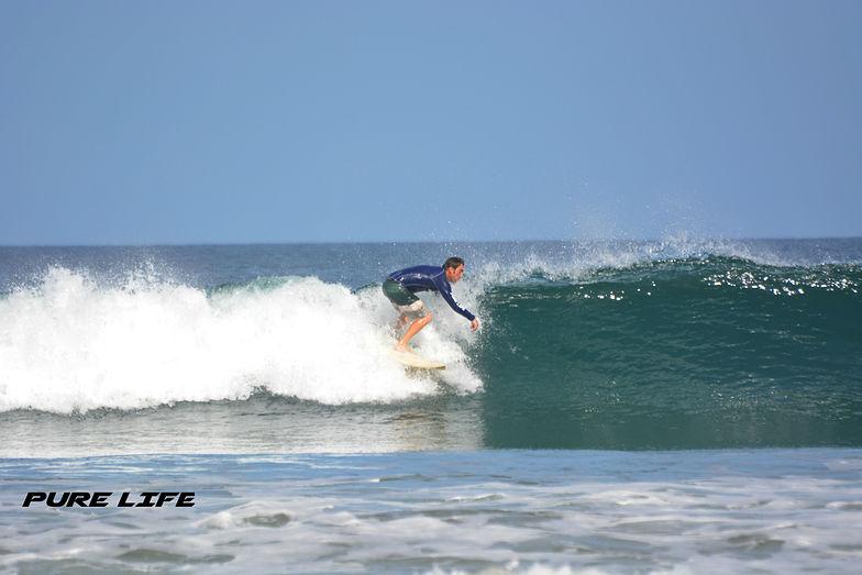 Patrick Mihalic, Playa Grande