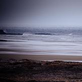 Rest Bay Morning Surf