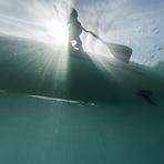 Paddle Zahara Surfit, Zahara de los Atunes