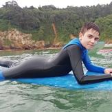 Surf Cadavedo, Playa de Cadavedo