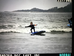 Wendy Roberts, South Chesterman Beach photo