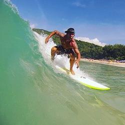 Pirate Phuket Surf club, Nai Harn Beach photo
