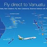 How to get to Vanuatu, Teouma Bay