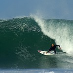 Free surfing, Super Tubes