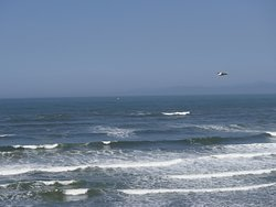Point St George Surf Forecast and Surf Reports (CAL - Del