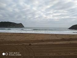 Lekitxo, Playa de karraspio photo