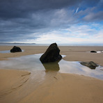 Watergate Beach, Watergate Bay