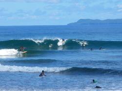 tinago surfspot, Ayoke - Tinago photo