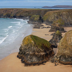 Bedruthan Steps