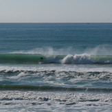 Chalet, South Swell, Wainui Beach - Pines