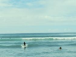 White Plains Beach photo